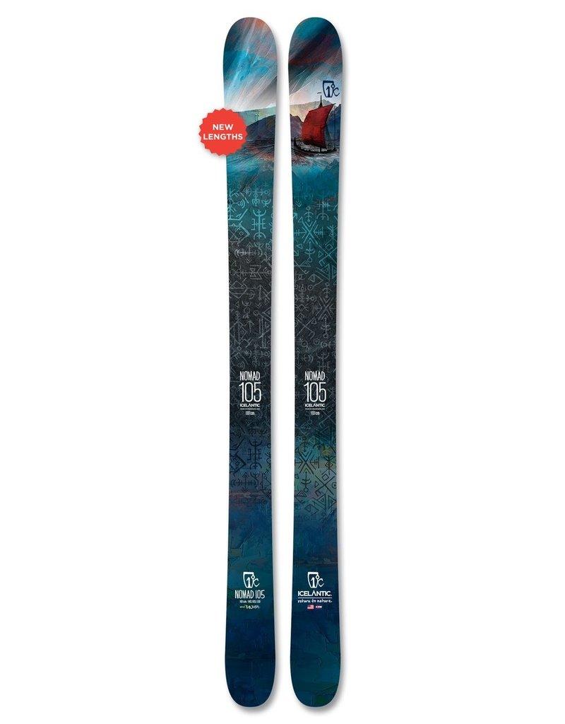 Icelantic 20/21 NOMAD 105