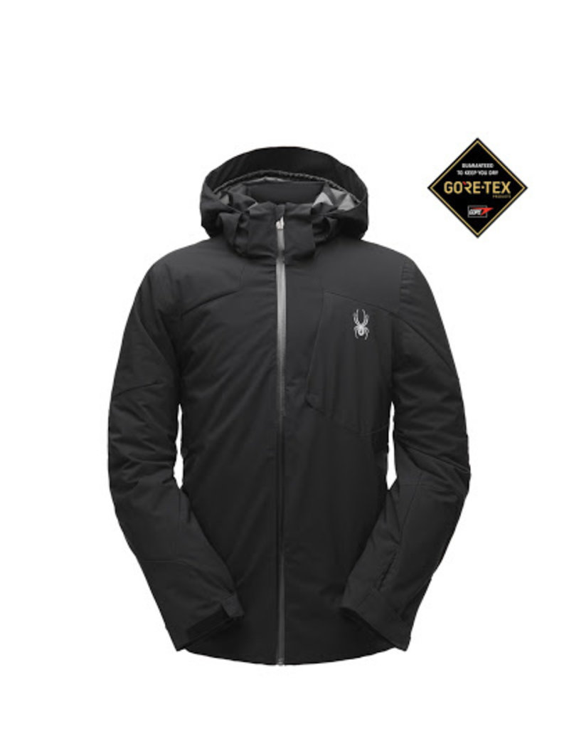 Spyder Chambers Jacket Mn