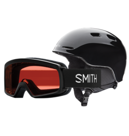 Smith Optics ZOOM JR / RASCAL COMBO