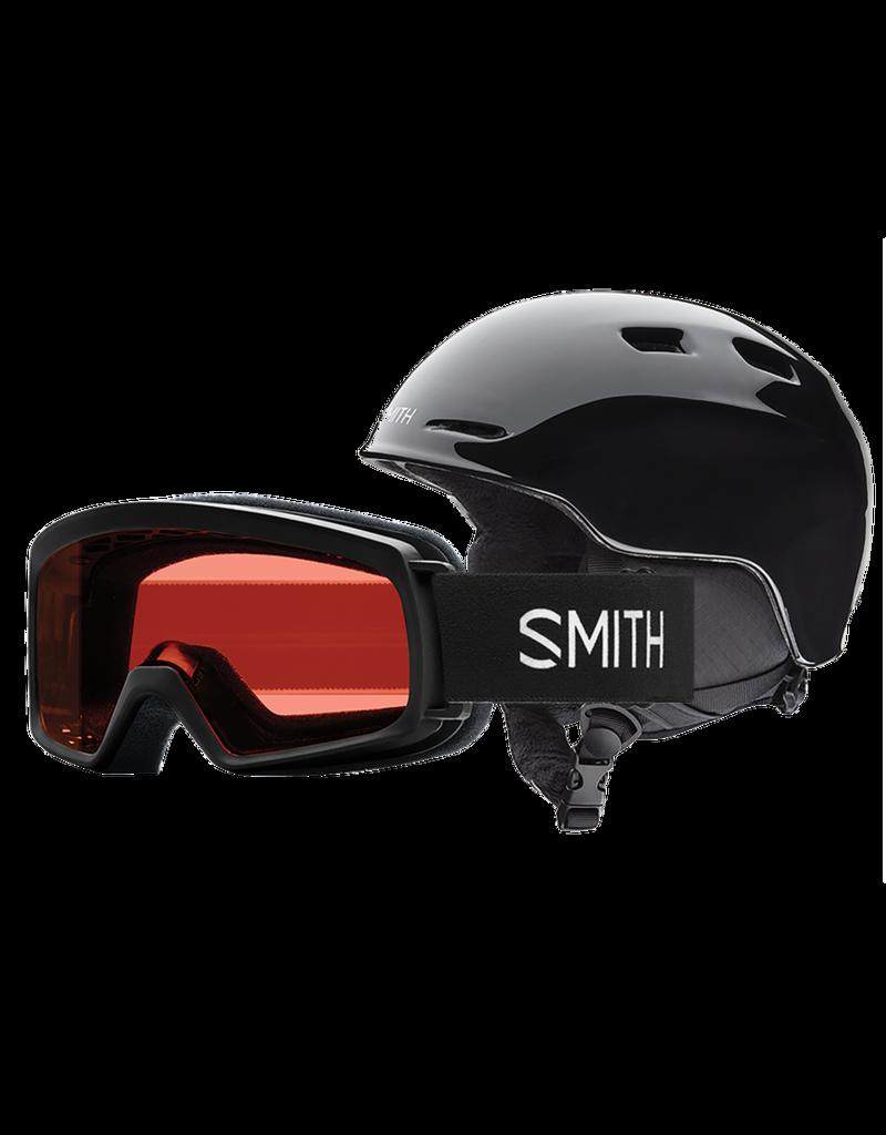 Smith Optics ZOOM JR / RASCAL COMBO