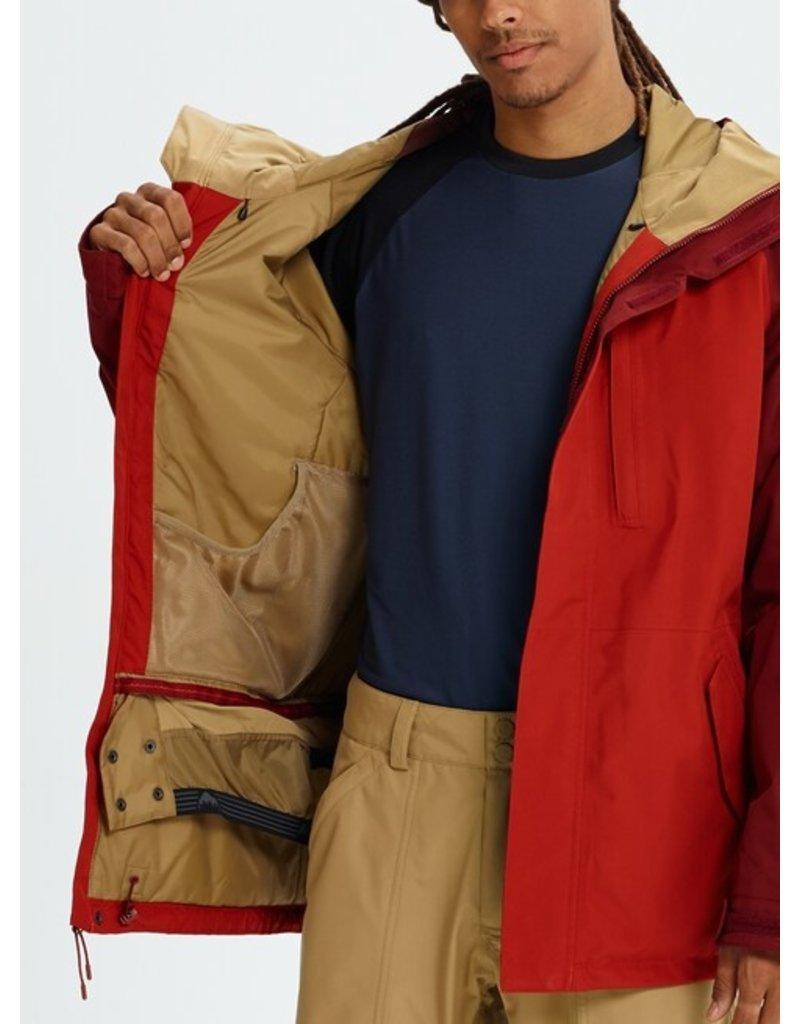 Burton Radial Jacket Mn
