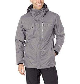 Columbia Sportswear Cushman Crest Jacket M