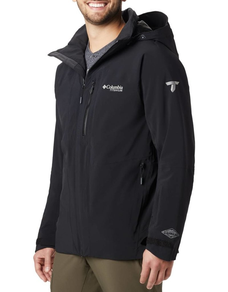 Columbia Sportswear Snow Rival Jacket Mn