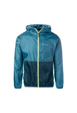 Cotopaxi Teca Full-Zip Windbreaker