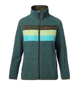 Cotopaxi Teca Fleece Jacket Wm
