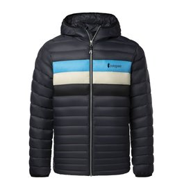 Cotopaxi Fuego Down Hooded Jacket