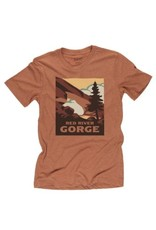 Landmark Project Red River Gorge - Arch Short Sleeve
