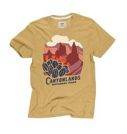 Landmark Project Canyonlands Short Sleeve