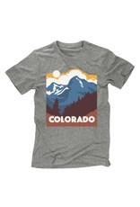 Landmark Project Colorado Short Sleeve