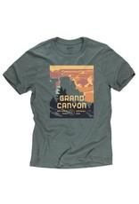 Landmark Project Grand Canyon National Park SS Shirt (new)