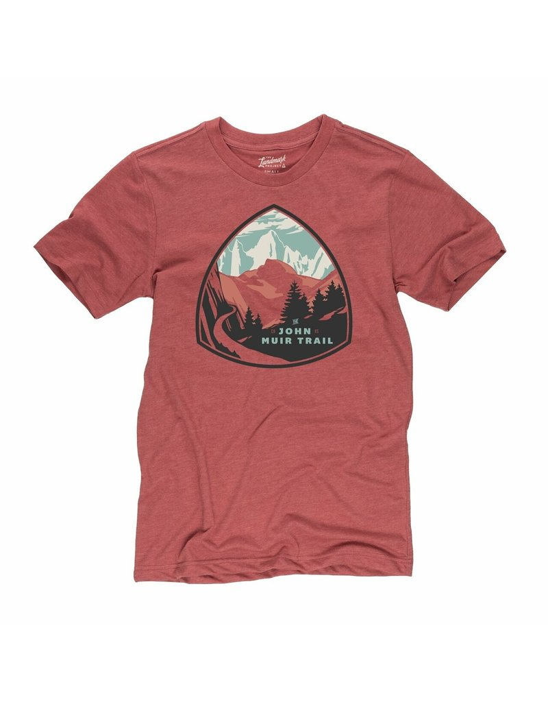 Landmark Project John Muir Trail SS Shirt