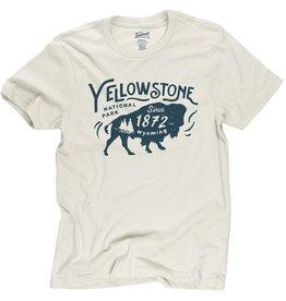 Landmark Project Yellowstone Bison SS Shirt