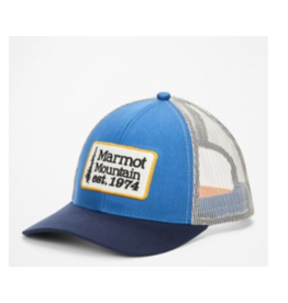 RETRO TRUCKER HAT (S20)