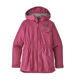 Patagonia Girls Torrentshell Jkt