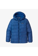 Patagonia Boys' Hi-Loft Down Sweater Hoody