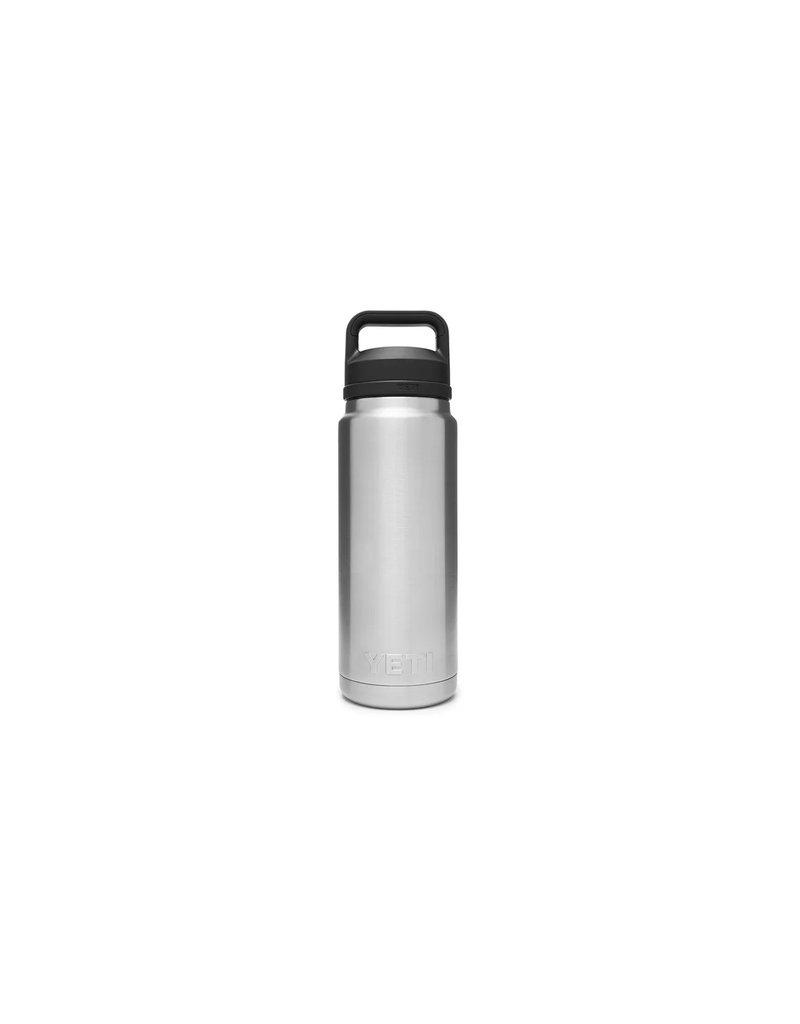 YETI Rambler 26oz Bottle Chug Cap
