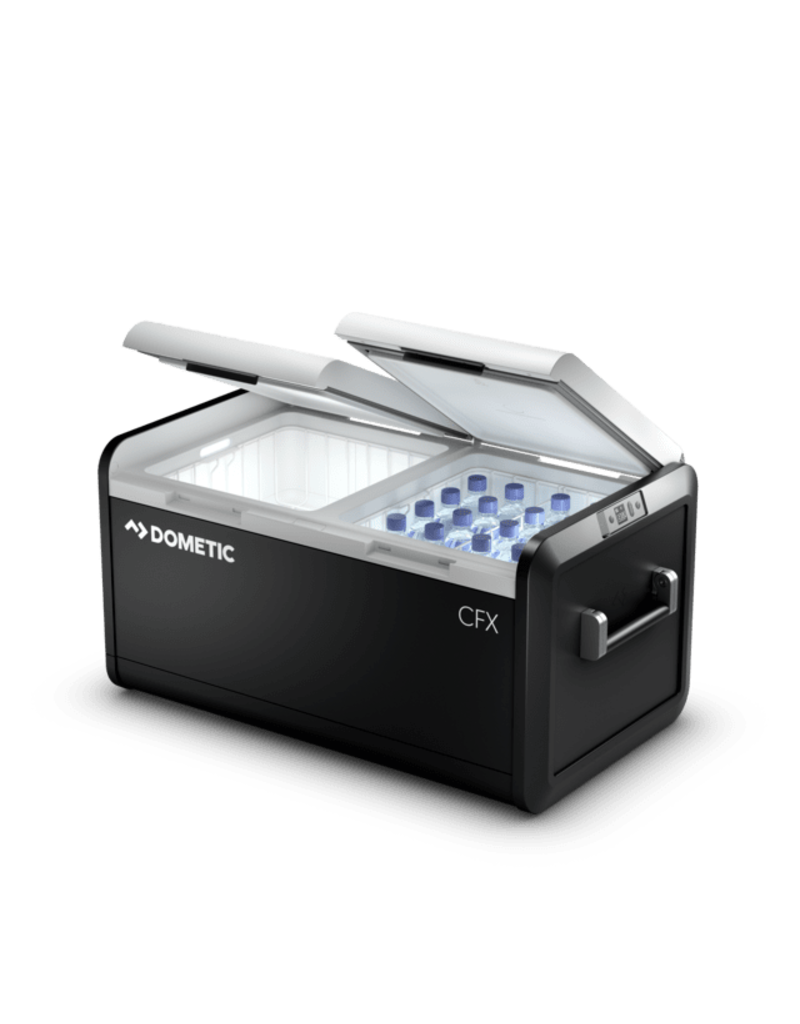 Dometic CFX3 95 Powered Cooler Dual Zone