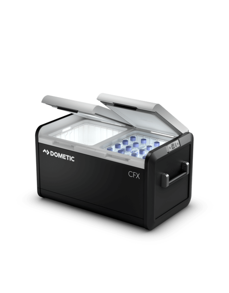 Dometic CFX3 75 Powered Cooler Dual Zone