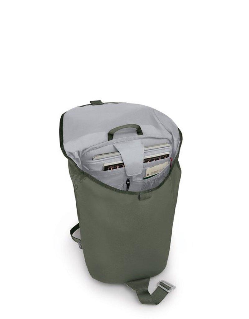 Osprey Transporter Flap Pack