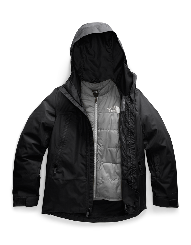 The North Face W CLEMENTINE TRICLIMATE JACKET