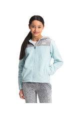 The North Face Y FREESTYLE FLEECE HOODIE