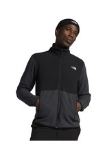 The North Face M TKA GLACIER FULL ZIP JACKET