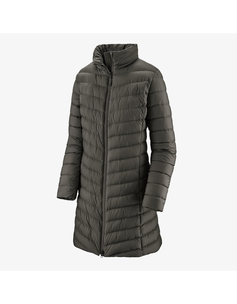 Patagonia W's Silent Down Parka