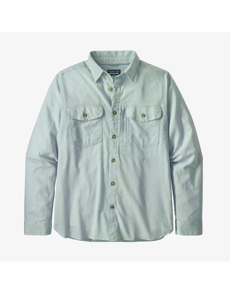 Patagonia M's L/S Cayo Largo II Shirt