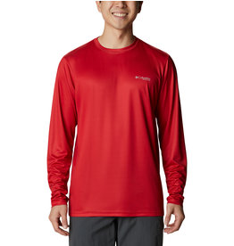 Columbia Sportswear Terminal Tackle PFG Country Triangle LS