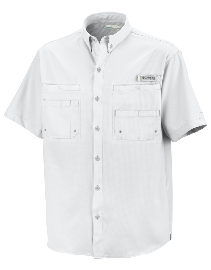 Columbia Sportswear Tamiami II SS Shirt