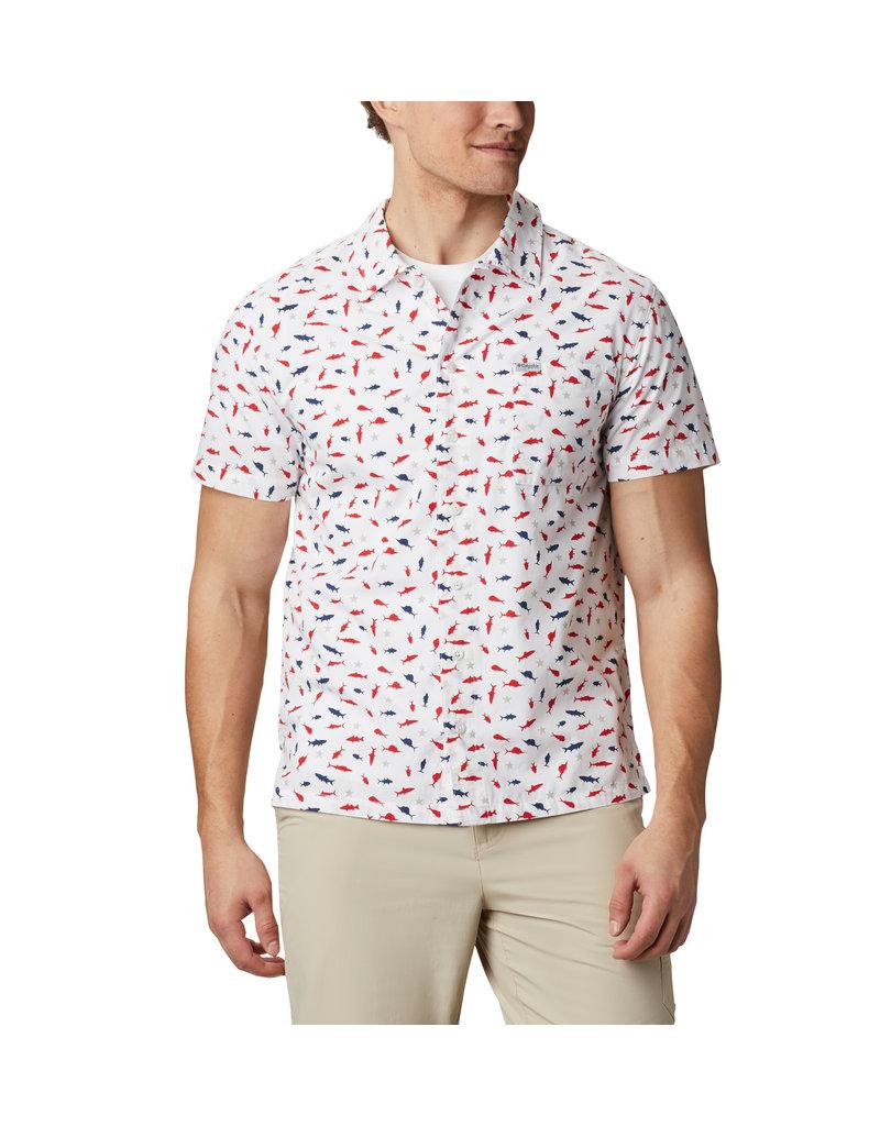Columbia Sportswear Trollers Best SS Shirt