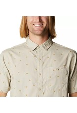 Mountain Hardwear Conness Lakes Short Sleeve Shirt Mn
