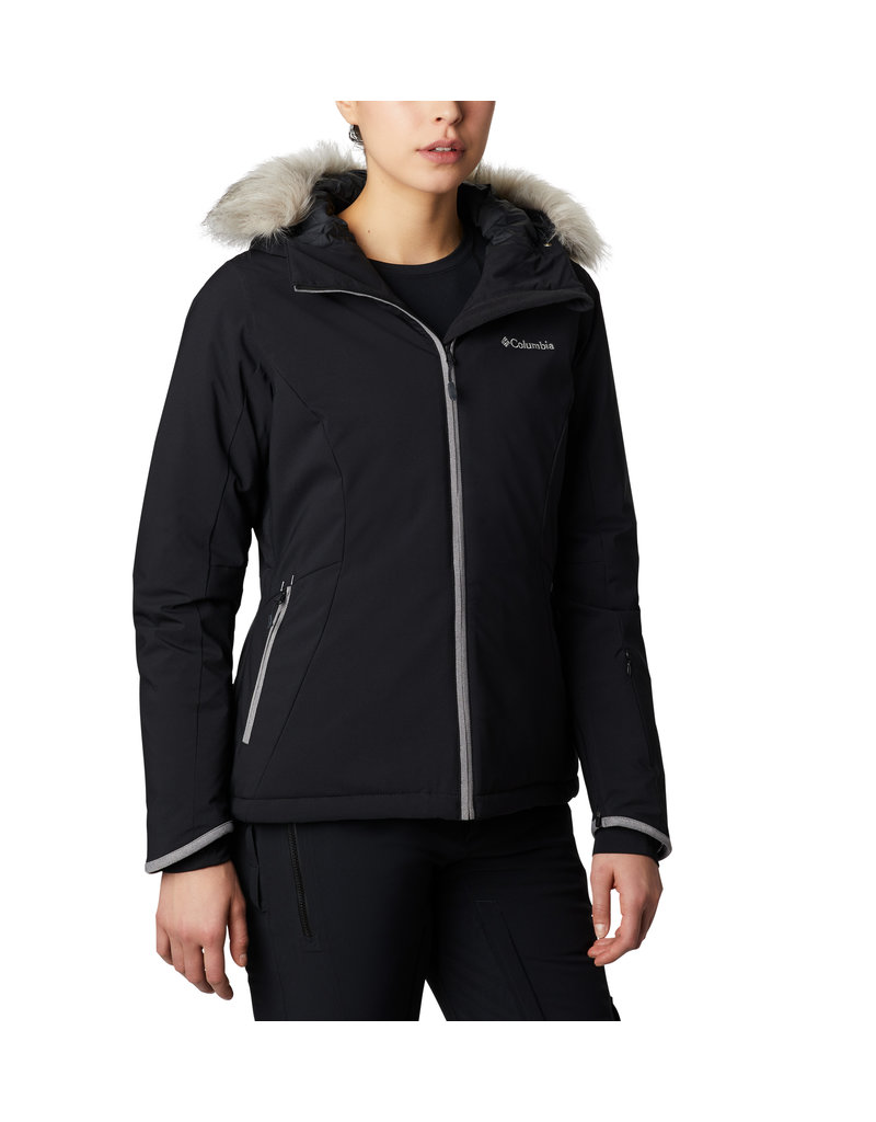 Columbia Sportswear Alpine Slide Jacket Wm