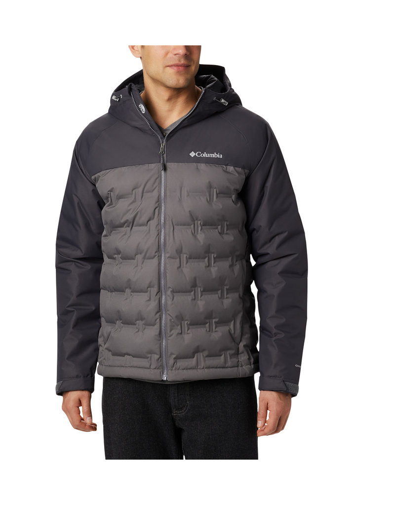 Columbia Sportswear Grand Trek Down Jacket Mn