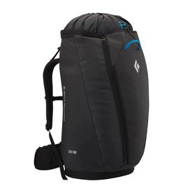 Black Diamond Equipment CREEK 50 BACKPACK Black ML