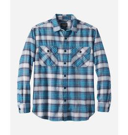 Pendleton Burnside Flannel Shirt