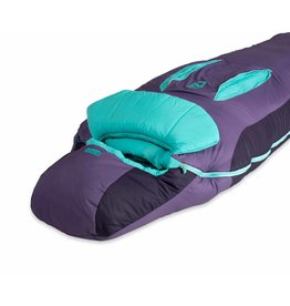 NEMO Equipment Forte Womens 35 Reg (Twilight/Aurora)