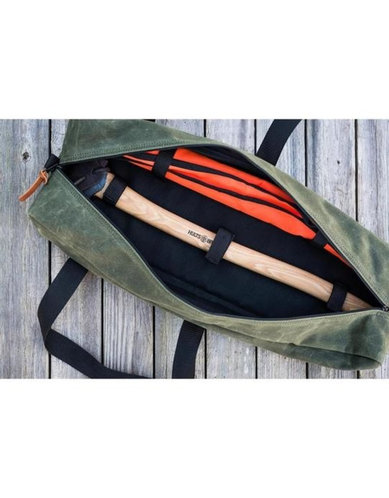 Axe & Utility Bag | Olive