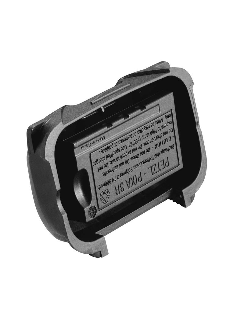 Rechargeable battery for PIXA 3R