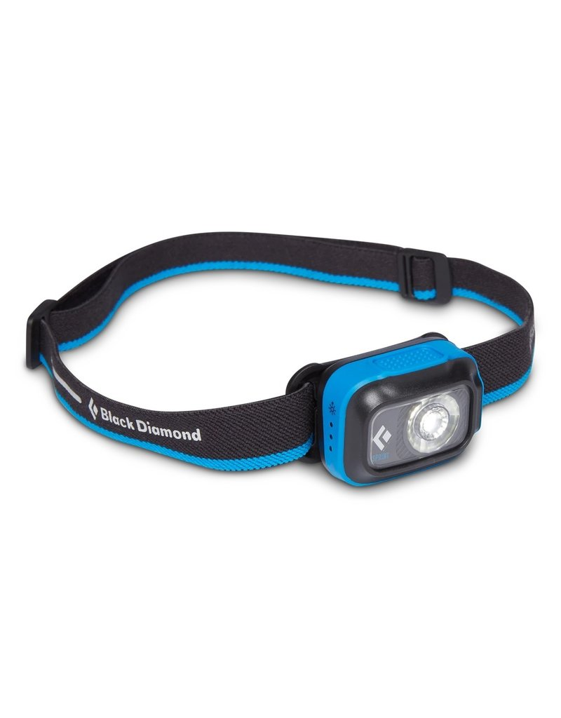 Black Diamond Equipment SPRINT 225 HEADLAMP