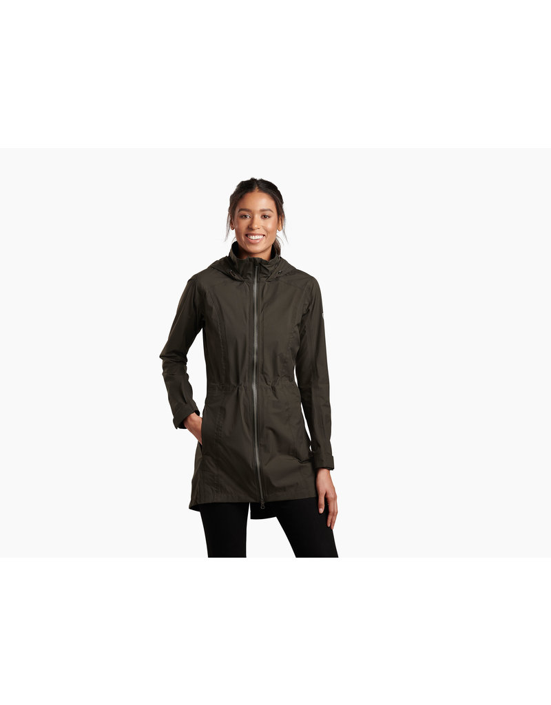 KUHL W's Jetstream Trench