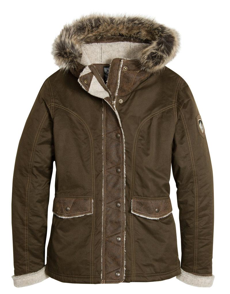 KUHL W's Arktik Jacket