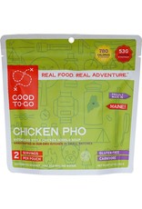 Good To-Go Chicken Pho 2P