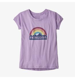 Patagonia Girls' Graphic Organic T-Shirt