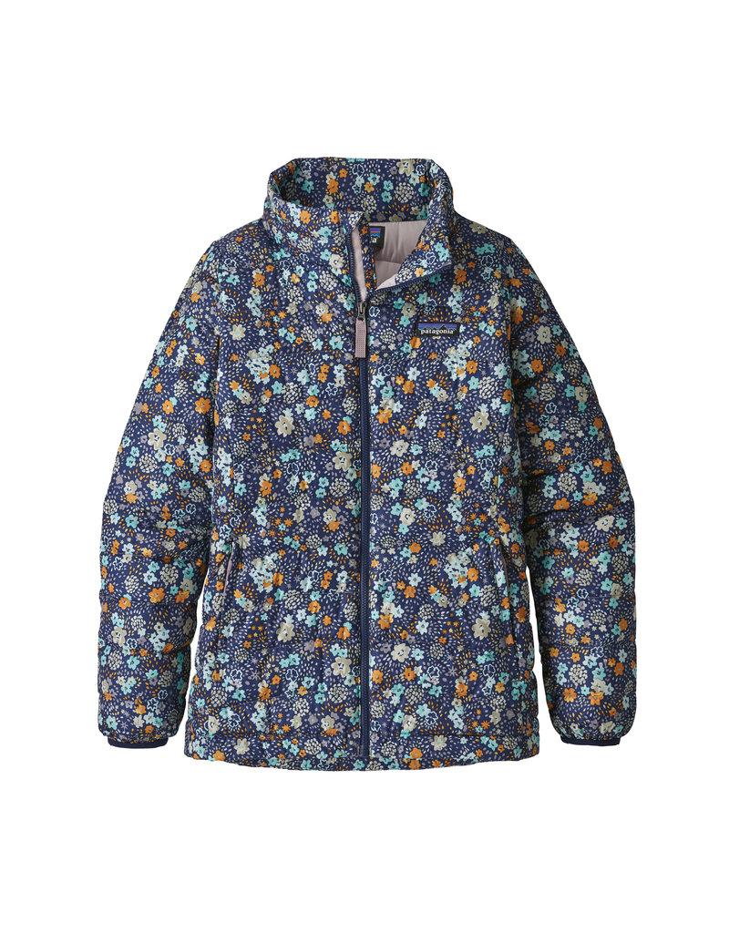 Patagonia Girls' Down Sweater