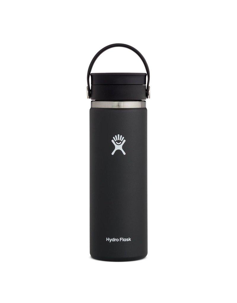 Hydro Flask 20 OZ. WIDE MOUTH W. FLEX SIP LID
