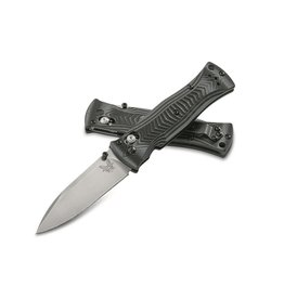 Benchmade PARDUE, AXIS, DROP POINT 531S