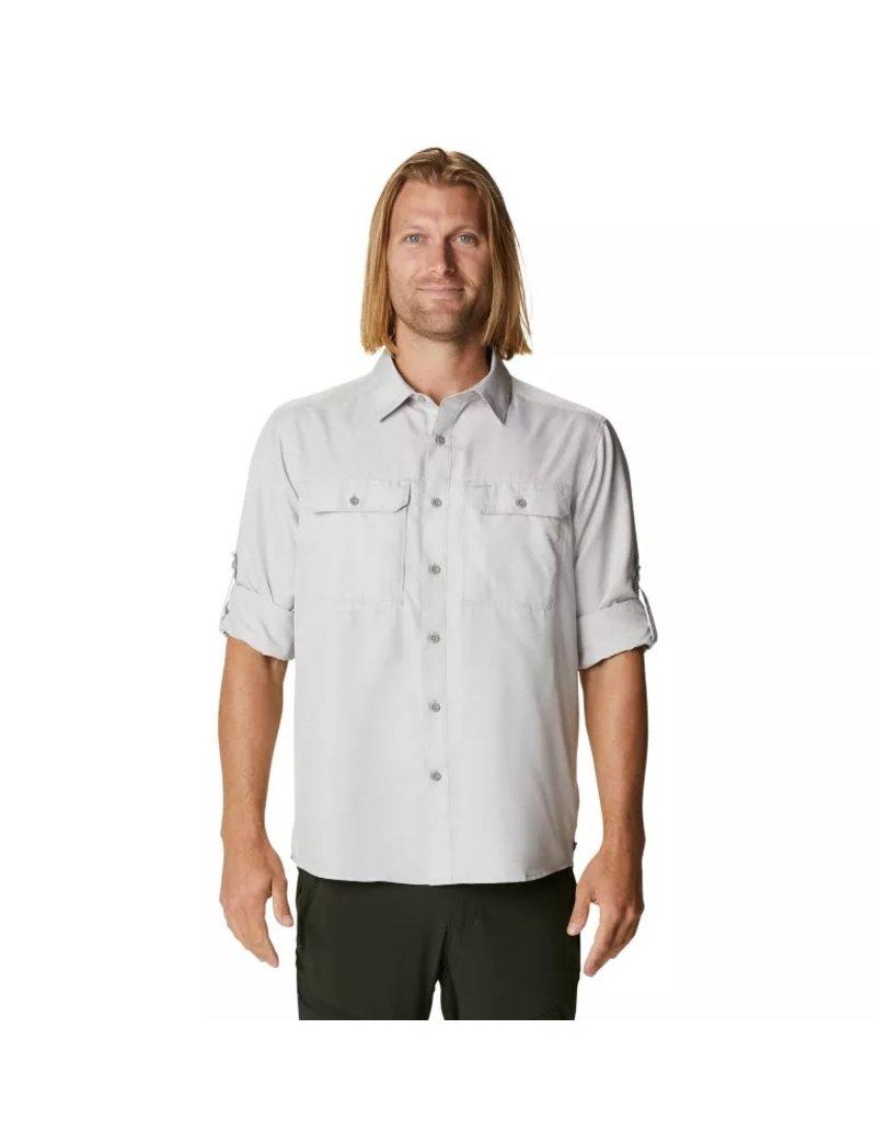Mountain Hardwear Canyon Long Sleeve Shirt Mn