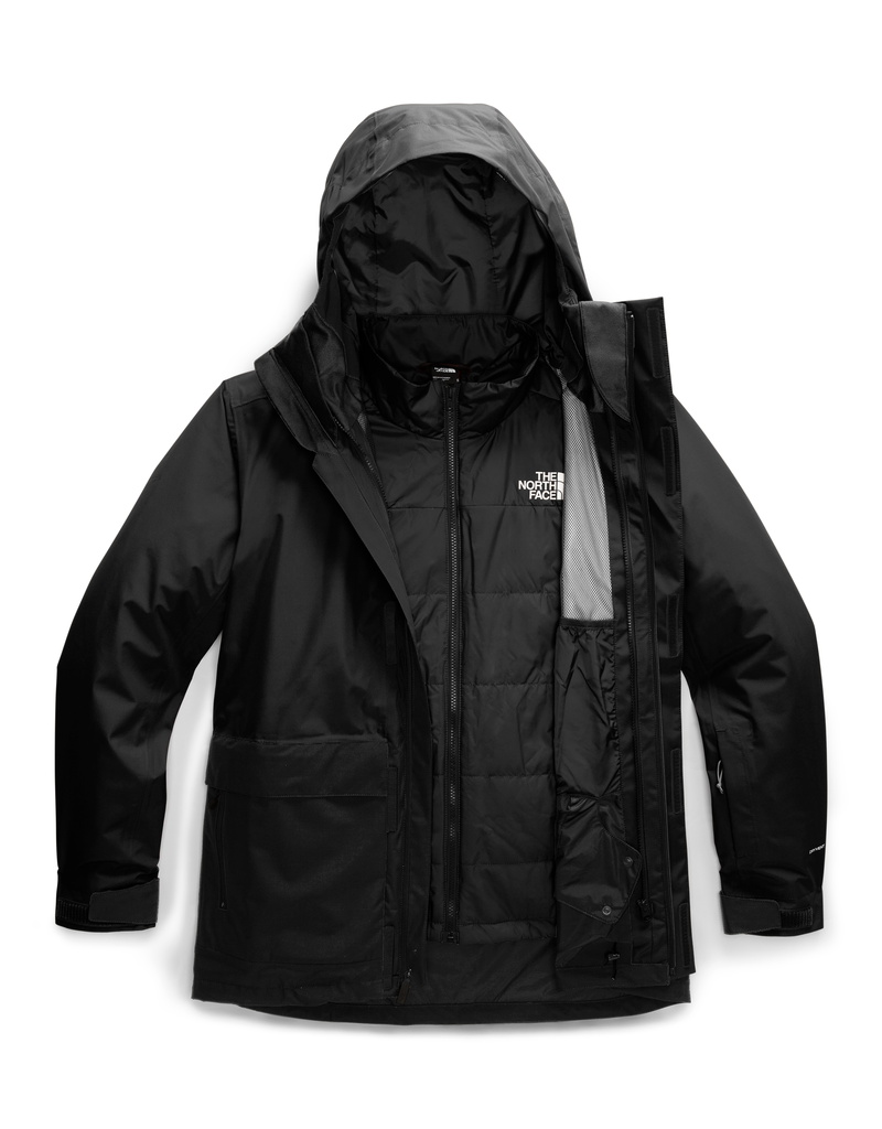 The North Face M CLEMENT TRICLIMATE JACKET