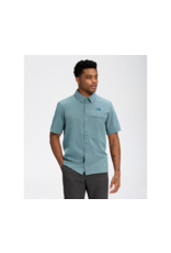 The North Face M FIRST TRAIL UPF S/S SHIRT